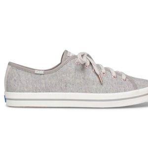 Keds Women's Kickstart GEO Jersey Sneaker